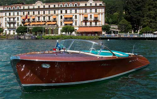 Imbarcazioni Riva